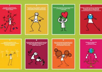 Développement durable Un guide pour transformer les comportements ….