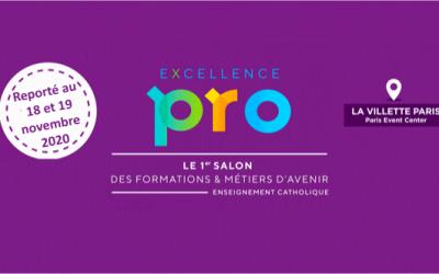 Salon Excellence Pro