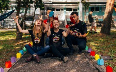 Des jeunes au cœur de l'établissement à l'établissement au cœur des jeunes : parcours d'engagement d'acteurs du CNEAP